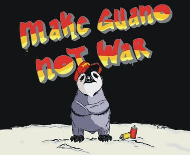 POLE Classic: Make Guano – Not War