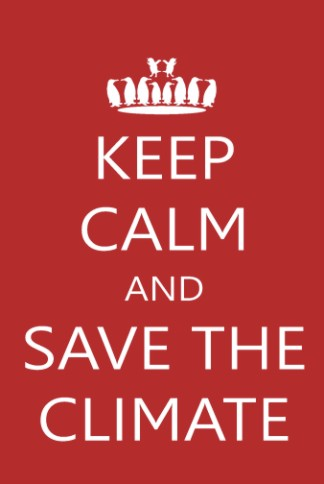 Save the Climate
