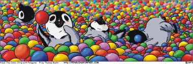 In The Ball Pool